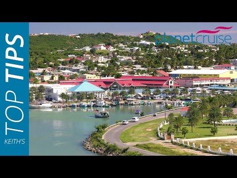 Keith's Top Tips - Antigua | Planet Cruise
