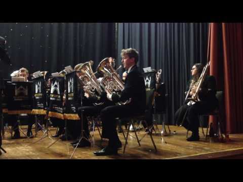 Bruckner Os Justi, Newstead Brass (arranged John Davis)
