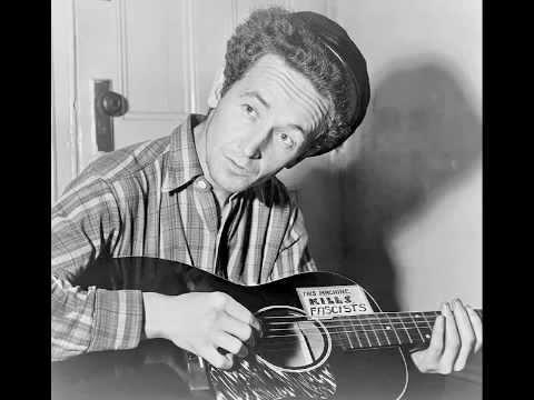 Tal sings Way Over Yonder (Woody Guthrie/Billy Bragg) (7.14.12 - 10.3.67)