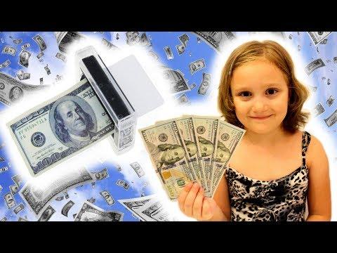Cum sa faci MULTI BANI? Masina de facut bani SUPER TARE !!!!!!