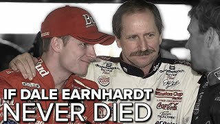 5 Things If DALE EARNHARDT Never Died