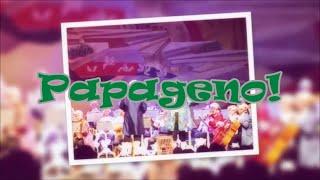 Papageno! concert fantasy by Greg Anderson