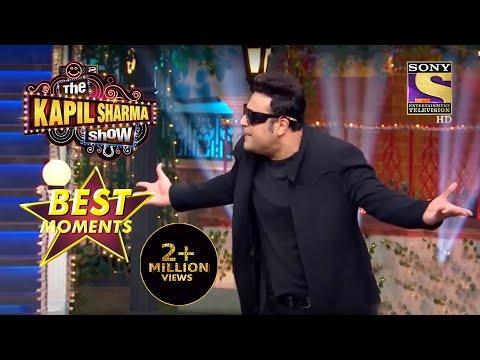 Krushna ने Kapil से माँगा अपना Rights! | The Kapil Sharma Show Season 2 | Best Moments