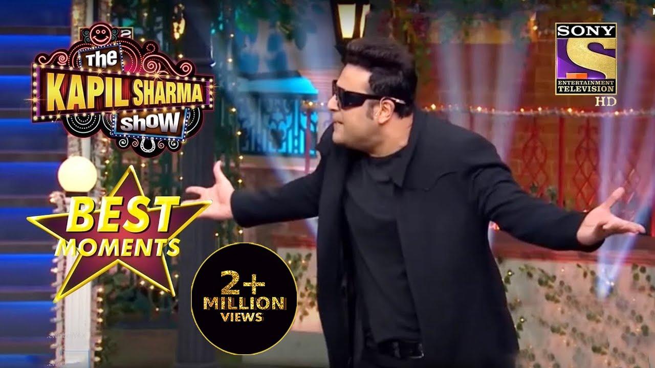 Download Krushna ने Kapil से माँगा अपना Rights! | The Kapil Sharma Show Season 2 | Best Moments