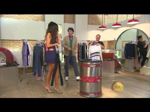 Esquadrão da Moda - HARINA - COMPLETO - 06/12/2014 - (HDTV)