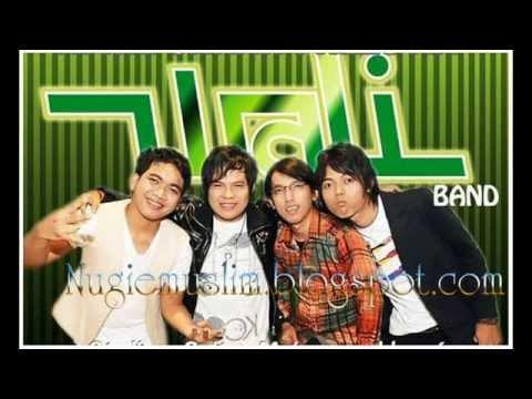 FULL ALBUM WALI ~ AKU BUKAN BANG TOYYIB 2011