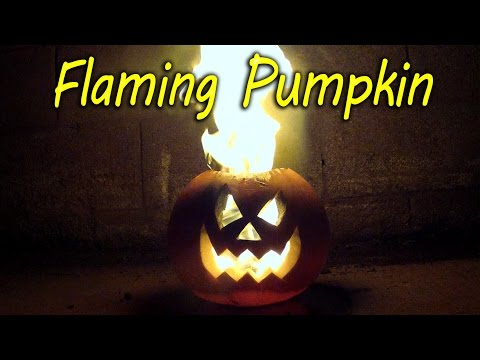 how-to-make-a-flaming-pumpkin---halloween-jack-o-lantern