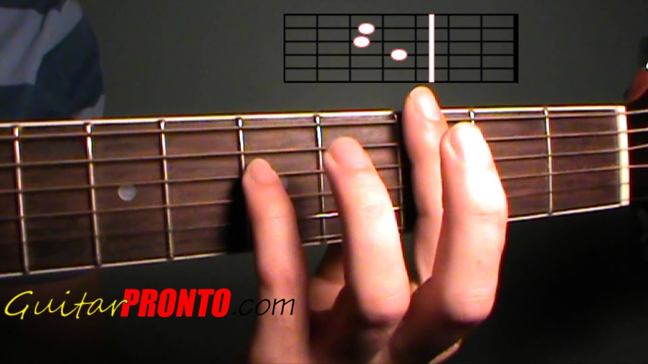 Guitar barre chords 4 simple steps g major barre chord youtube hexwebz Choice Image