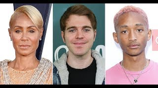 Jada Pinkett Smith And Son Jaden 'disgusted' Over Youtuber Shane Dawson 'sexualizing' Willow In Vide