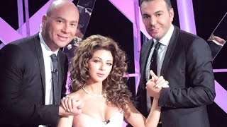 Myriam Fares Full Special Episode with Raja & Rodolph ???? ?????? ???? ??????? ???????? ??