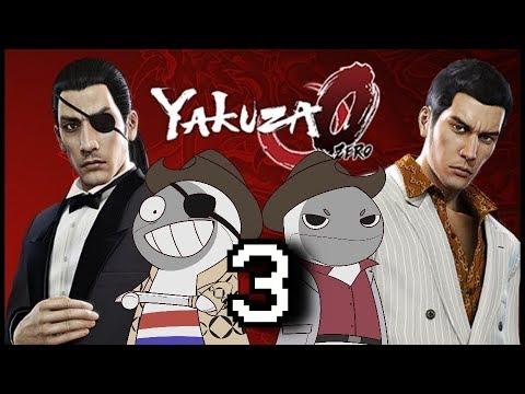 Yakuza 0 is fun 3 |