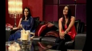 Date W/Karan (Feat. Kajol & Kareena) - 5