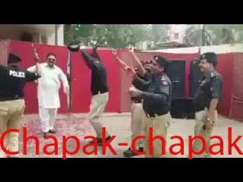 Police-Chapak-chapak-song-2018