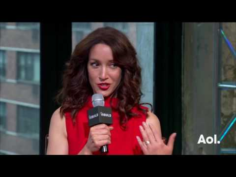 "Jennifer Beals on ""The Night Shift"" 