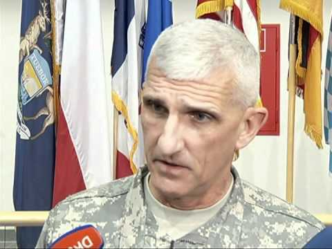 LTG Mark Hertling on the future of U.S. Army Europe