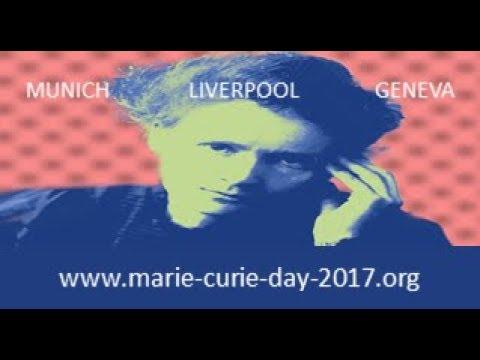 MarieCurieDay2017 - University of Liverpool