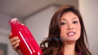 Chef Karen Carlotta - KC in The Kitchen 02 Part 1 - Red Velvet Cake