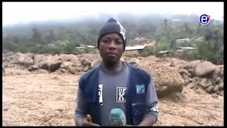 THE 6PM NEWS EQUINOXE TV THURSDAY MARCH 22nd 2018