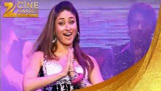 vuclip Zee Cine Awards 2008 Kareena Kapoor Dance