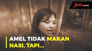 Rajin Sepeda Berat Badan Amel Carla Turun - JPNN.com