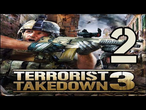 Complete gameplay from - Terrorist takedown 3
