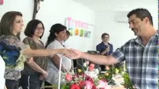 Cierran cursos en la Divina Providencia Agua Prieta Sonora Apsontv Canal4