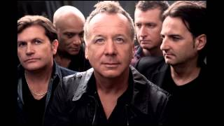 Simple Minds - Midnight Walking (*HQ)