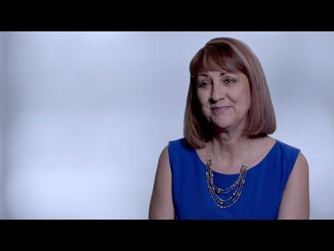 Meet Radiation Oncologist Pamela Schlembach, M.D.