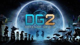 DEFENSE GRID 2 - Review/Test - German/Deutsch- [HD]