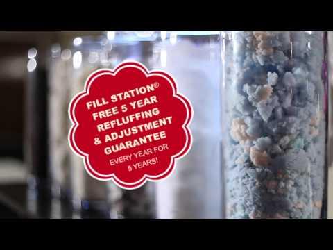 Fill Station® Pillow Kiosk Retailer Licensee Program Video