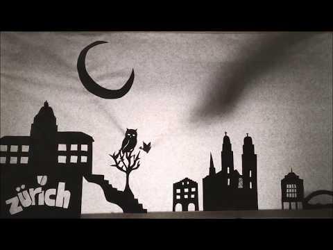 Lange Nacht der Philosophie Zürich 2.0