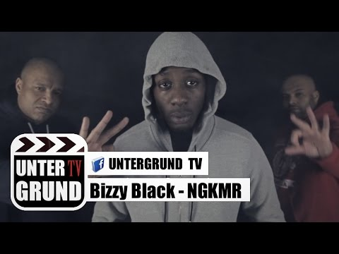 Bizzy Black - NGKMR (OFFICIAL HD VERSION)