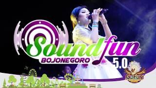 Jihan Audy Move On - New Pallapa Live GoFun Bojonegoro 2017 FULL Kendang Cak Met