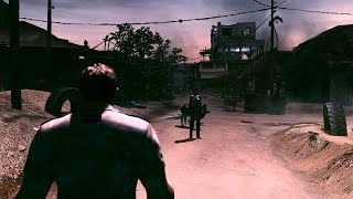 "Resident Evil 5 GE Mod - Night Terror ""Chapter 1"""