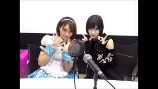 FMうらやす(http://www.fmu.co.jp/)にて毎週日曜日15:30~放送 パー...