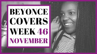 Gambar cover BEYONCE COVERS - BEST MONTH NOVEMBER WEEK 46