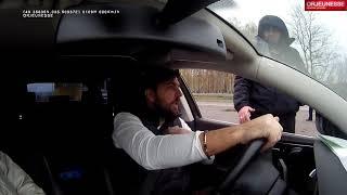 """Полицейский Предлагает """" Взятку """" Orjeunesse"""
