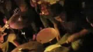AMPERE - live @ Tokyo, Japan,october 2007