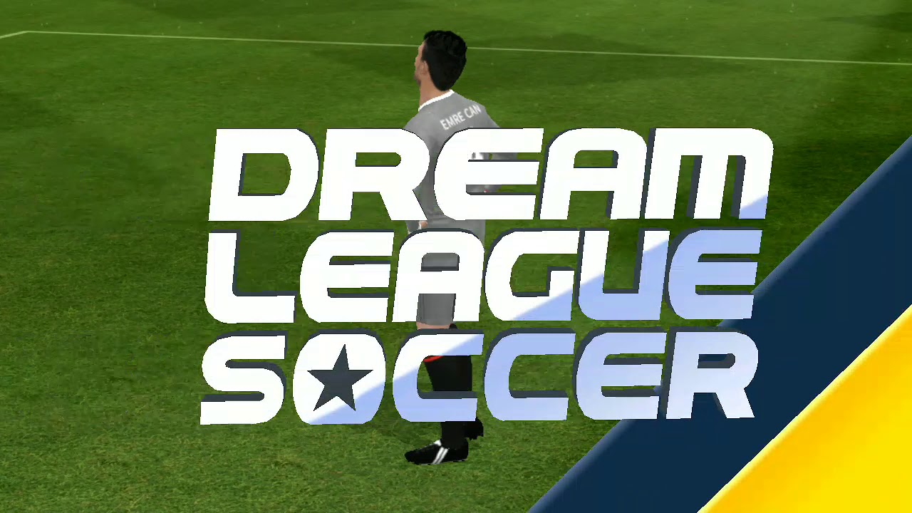 Getting the semi and final cup in dream league soccer 2019