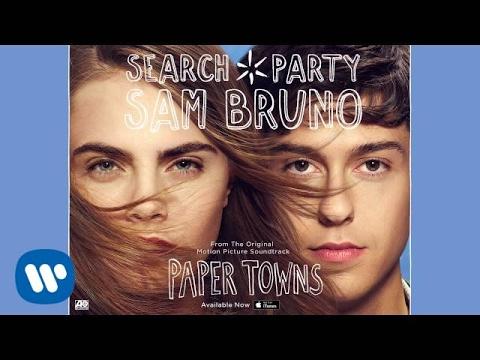 Sam Bruno - Search Party [Audio]