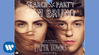 Sam Bruno - Search Party [Official Audio]