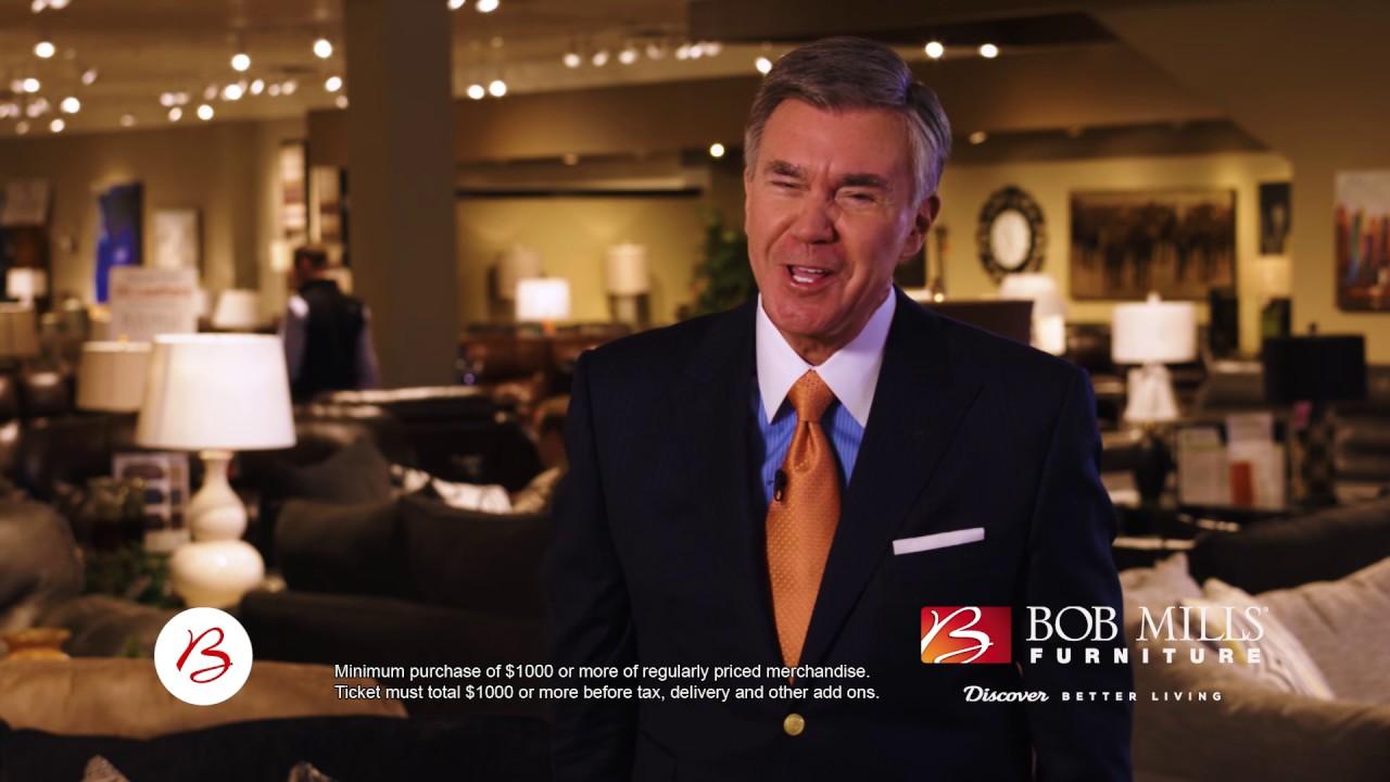 Bob Mills Furniture   Lubbock 15