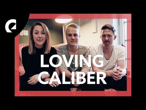 FASTER CAR - LOVING CALIBER (LIVE SESSION)