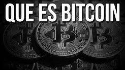 Revolucion Bitcoin: Que es Bitcoin ?