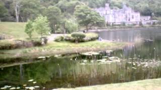 chateau irlande 2008