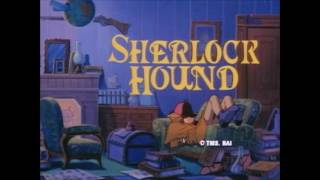Sherlock Hound - English theme song HQ REMASTERED (audio)