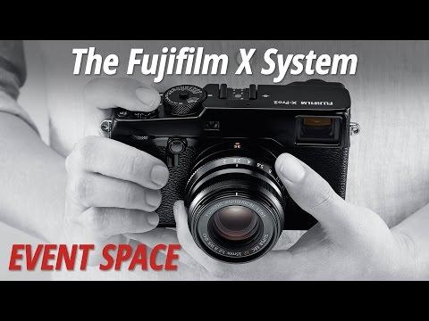 The Fujifilm X System