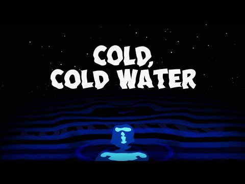 Justin Bieber Vs Maroon 5 - Cold Cold Water Mashup