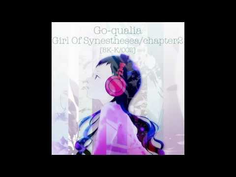 Go-qualia - quiet (The Day The World Stood Still-mix)