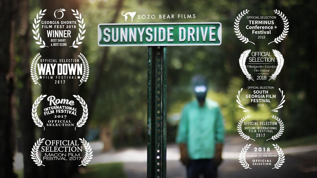 Sunnyside Drive - Award Winning Sozo Bear Original Short Film (2017)